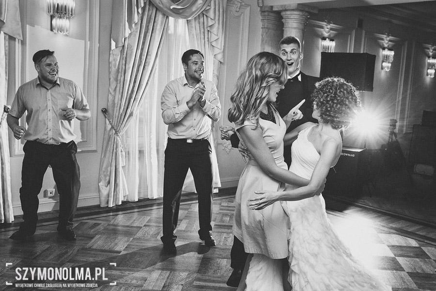 Ada i Maciek | Zdjęcia ślubne | Pałacyk w Otrębusach 101