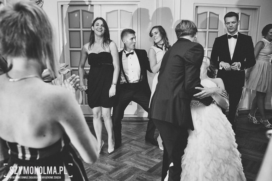 Ada i Maciek | Zdjęcia ślubne | Pałacyk w Otrębusach 102