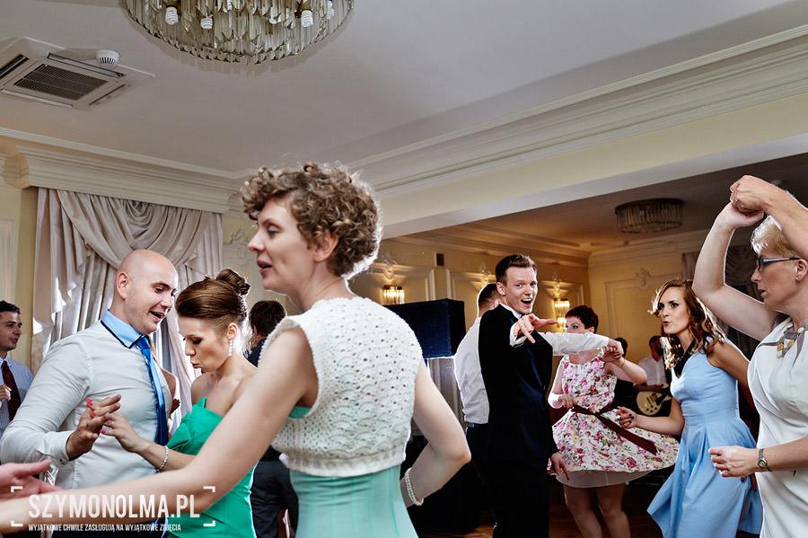 Ada i Maciek | Zdjęcia ślubne | Pałacyk w Otrębusach 103
