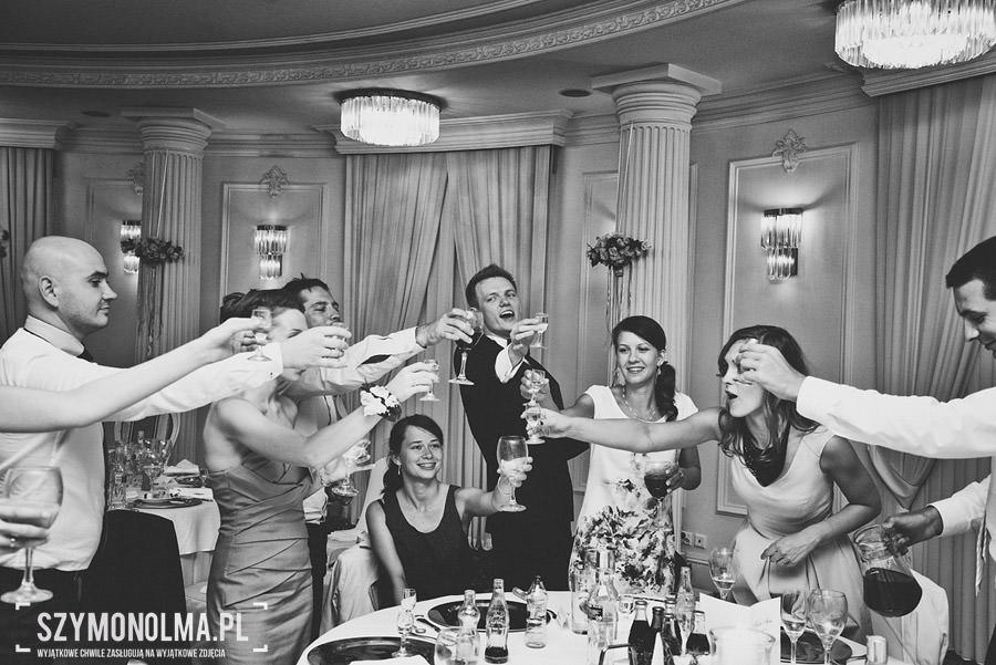 Ada i Maciek | Zdjęcia ślubne | Pałacyk w Otrębusach 105