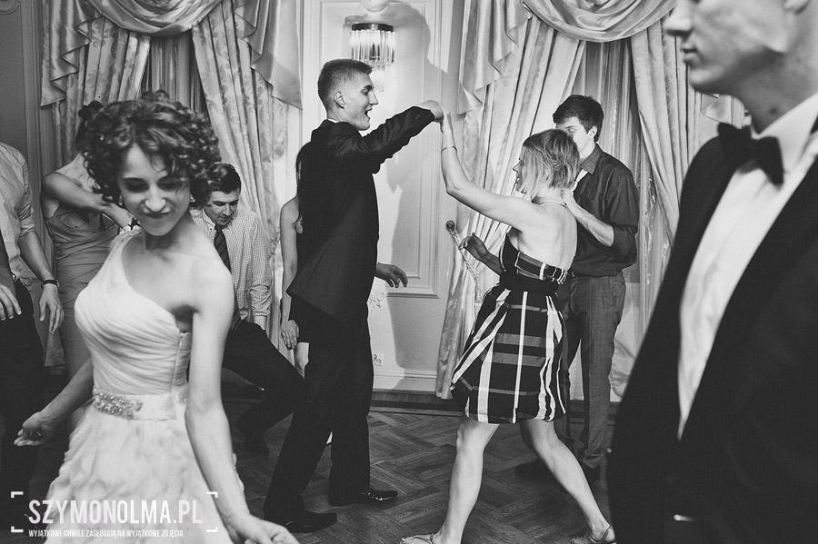 Ada i Maciek | Zdjęcia ślubne | Pałacyk w Otrębusach 107