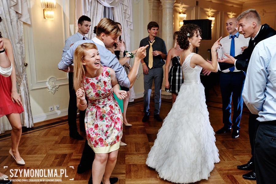 Ada i Maciek | Zdjęcia ślubne | Pałacyk w Otrębusach 108