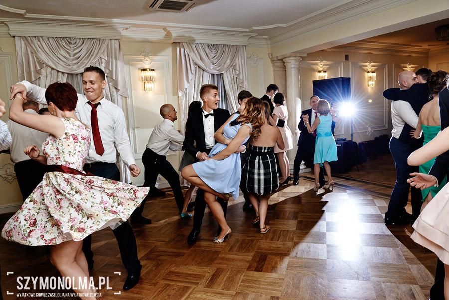 Ada i Maciek | Zdjęcia ślubne | Pałacyk w Otrębusach 111