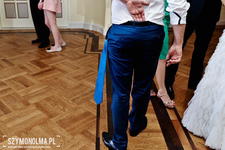 Ada i Maciek | Zdjęcia ślubne | Pałacyk w Otrębusach 112