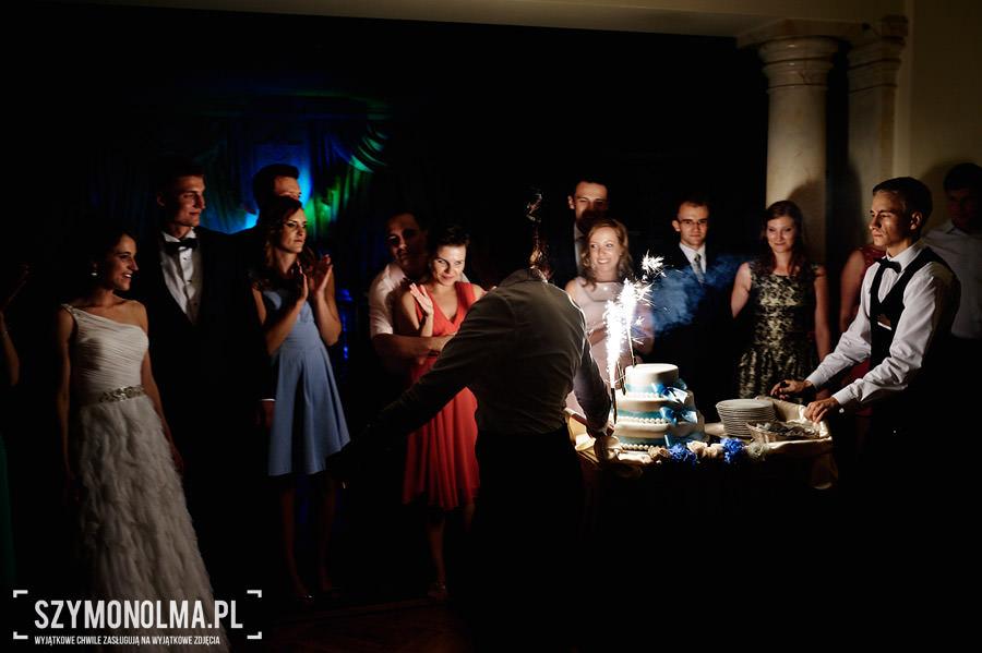 Ada i Maciek | Zdjęcia ślubne | Pałacyk w Otrębusach 117
