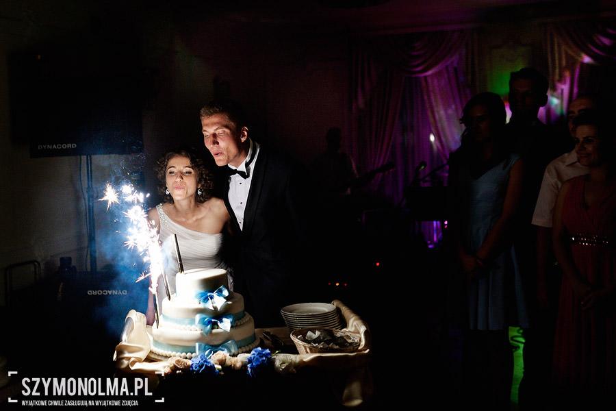 Ada i Maciek | Zdjęcia ślubne | Pałacyk w Otrębusach 118