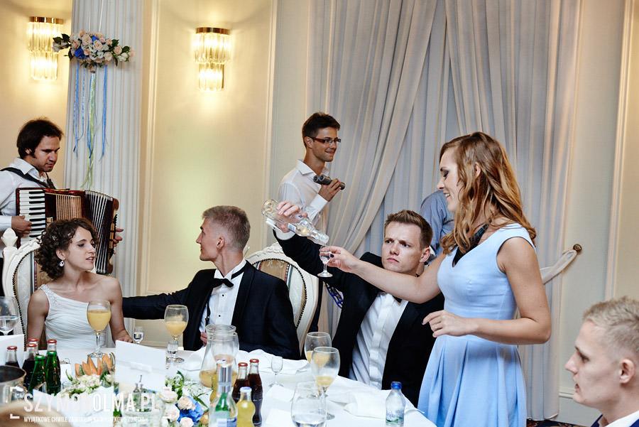 Ada i Maciek | Zdjęcia ślubne | Pałacyk w Otrębusach 121