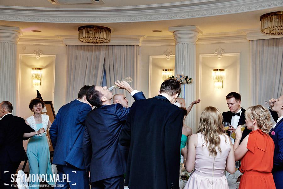 Ada i Maciek | Zdjęcia ślubne | Pałacyk w Otrębusach 122