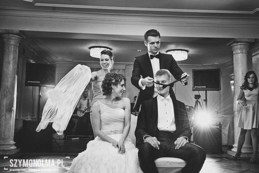 Ada i Maciek | Zdjęcia ślubne | Pałacyk w Otrębusach 124