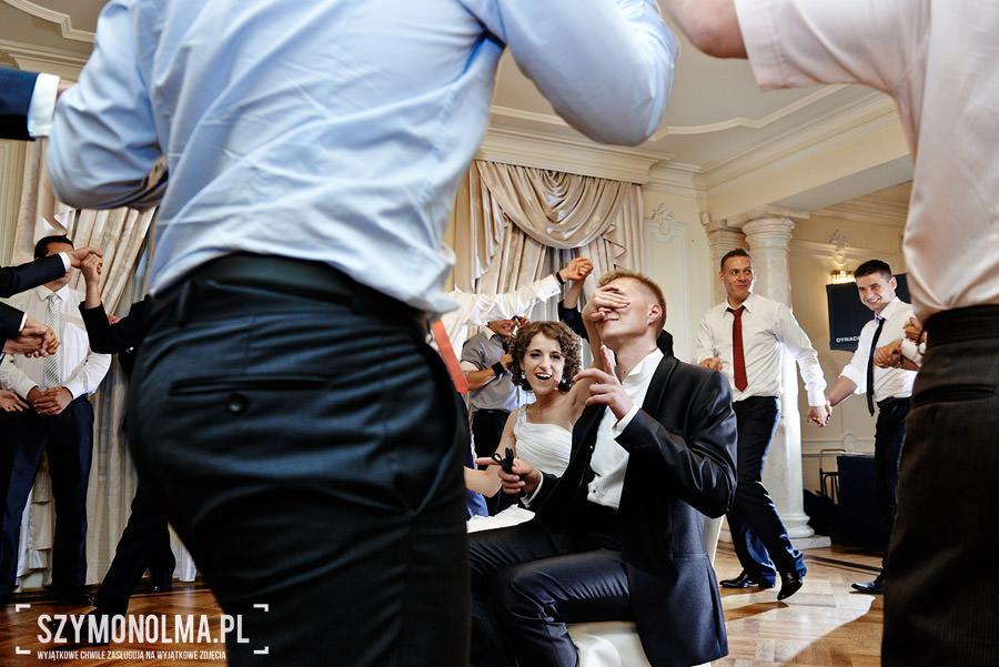 Ada i Maciek | Zdjęcia ślubne | Pałacyk w Otrębusach 125