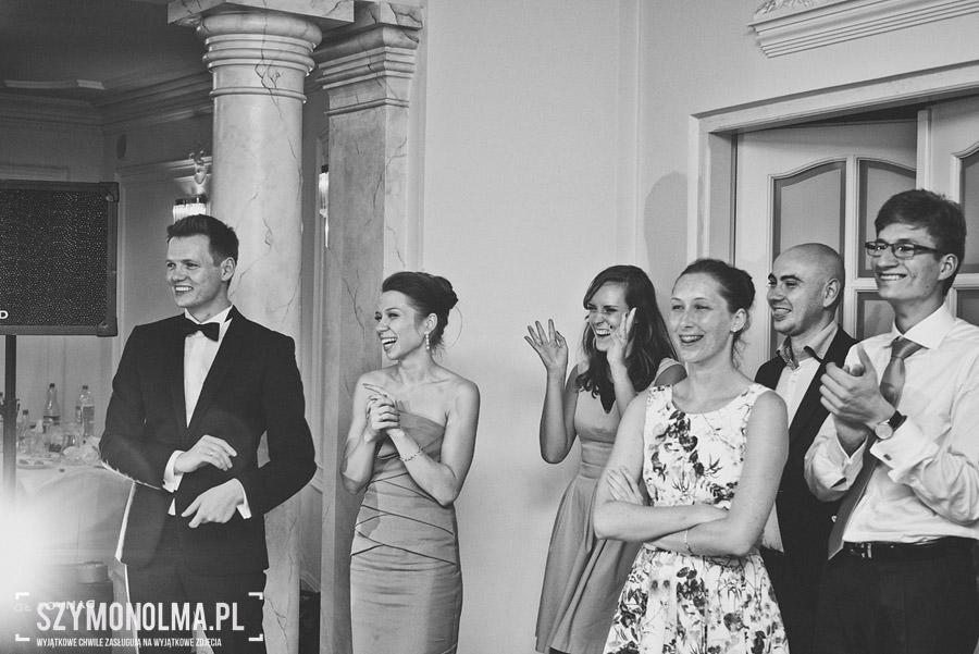 Ada i Maciek | Zdjęcia ślubne | Pałacyk w Otrębusach 126