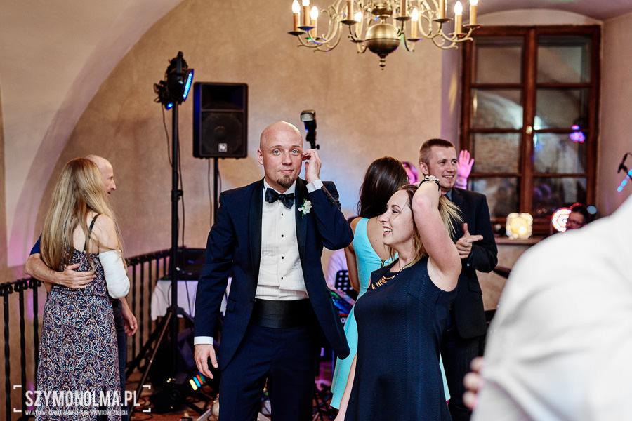 fotografia ślubna niepołomice