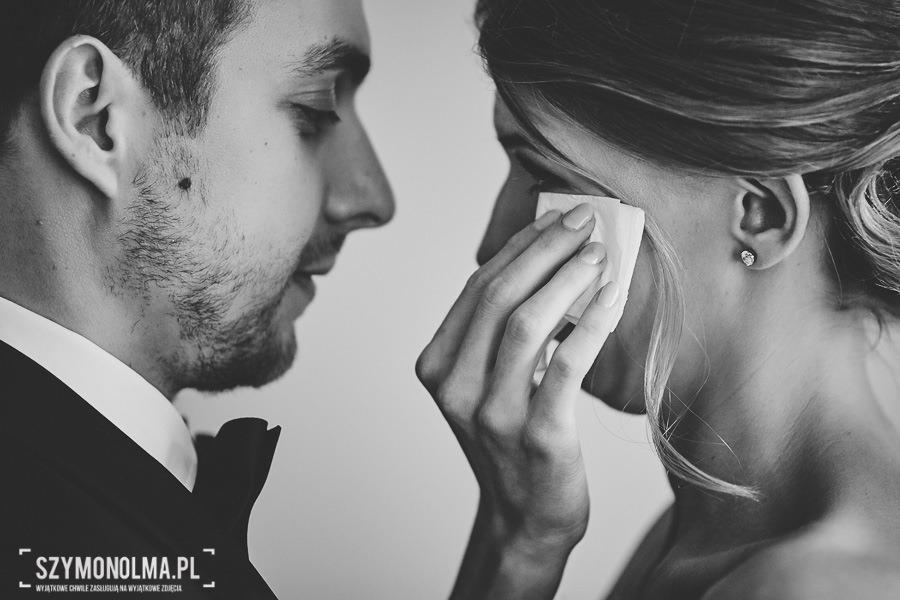 Agata i Mateusz | Wesele w Folwarku Zalesie 14