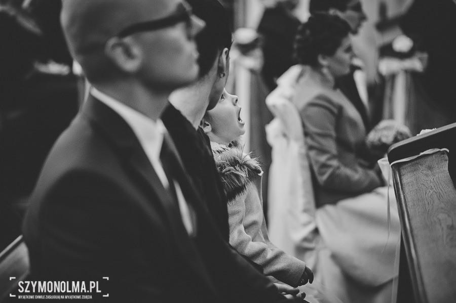 Agata i Mateusz | Wesele w Folwarku Zalesie 34