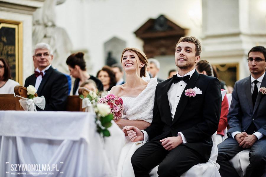 Agata i Mateusz | Wesele w Folwarku Zalesie 50