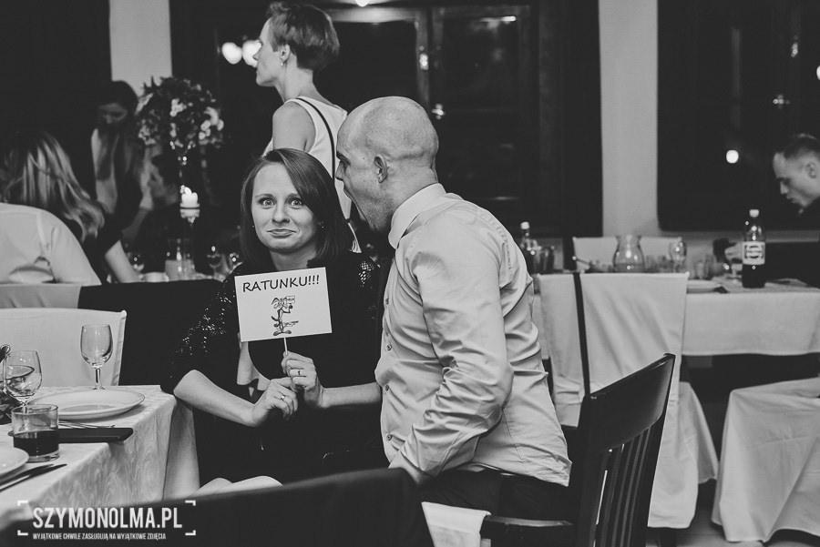 Agata i Mateusz | Wesele w Folwarku Zalesie 100