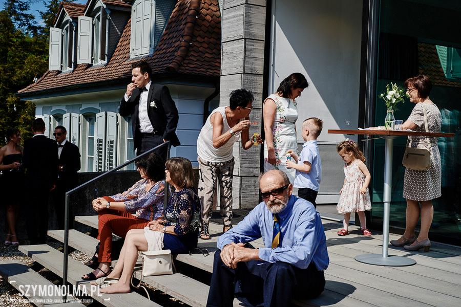reportaz slubny szwajcaria