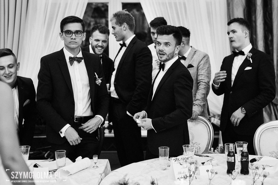 wesele w rezydencji luxury hotel