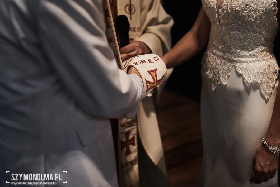 wesele sztygarka