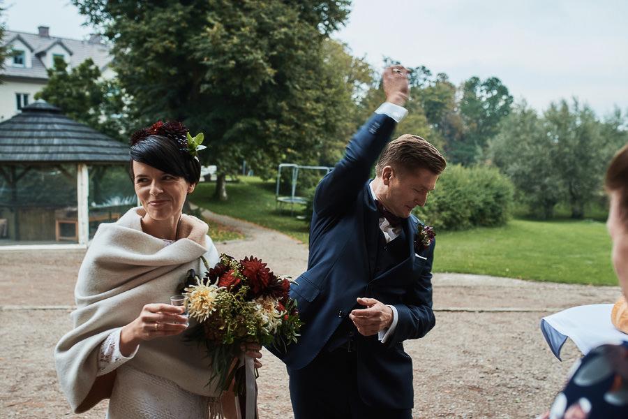rustykalne wesele dolina cedronu