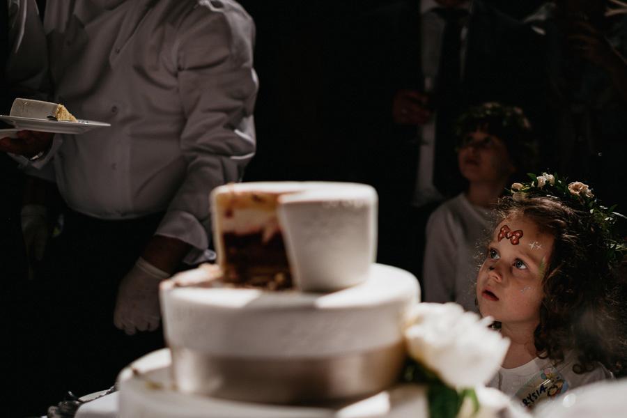 dziedziniec korzkiew tort