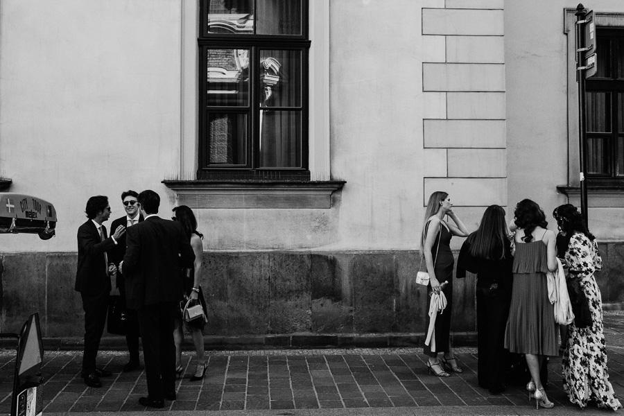 Beata i Edo | Wesele w Zamku Korzkiew 54