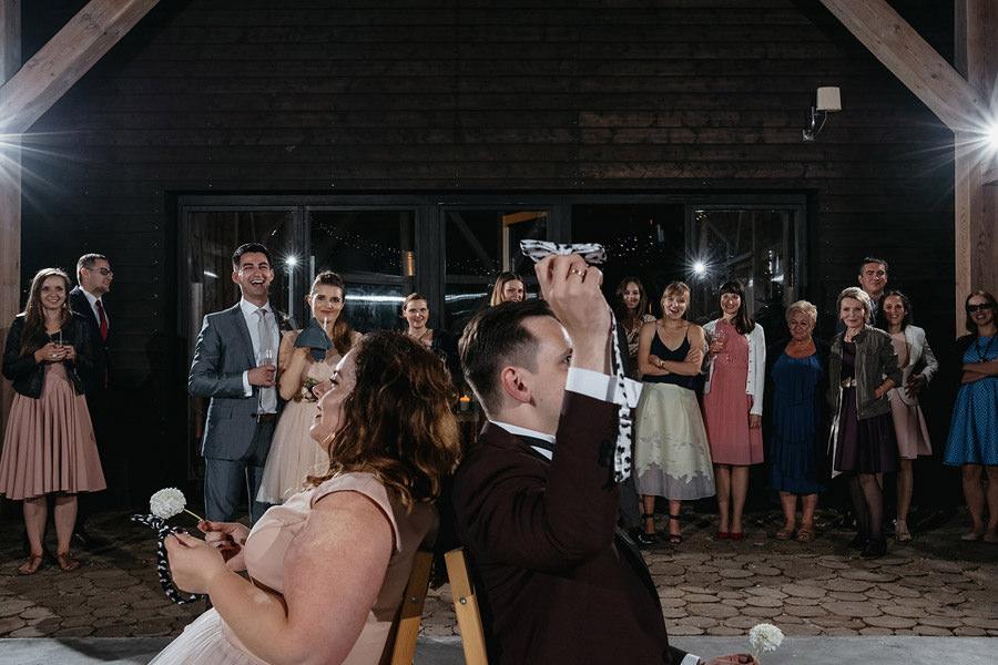 wesele w Stodole Wszystkich Świętych