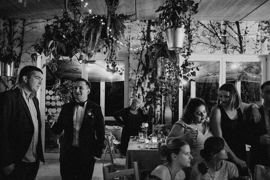 stodoła wszystkich świętych wesele