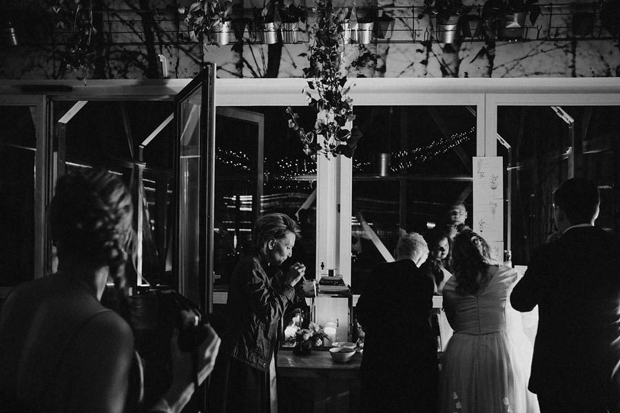 Ślub plenerowy w Stodole Wszystkich Świętych