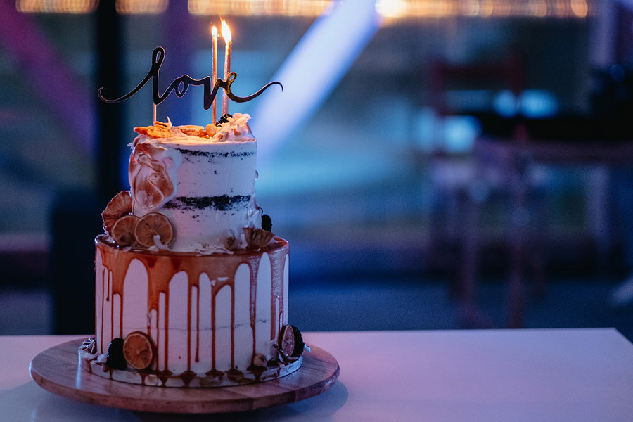 rustykalne wesele warszawa tort