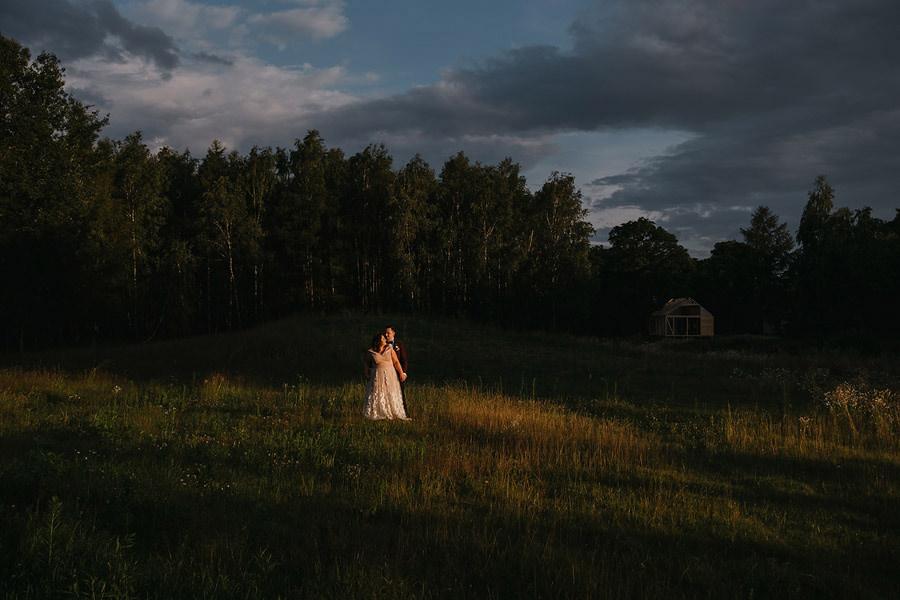 Kasia i Maciek | Rustykalne wesele w Stodole Wszystkich świętych 33
