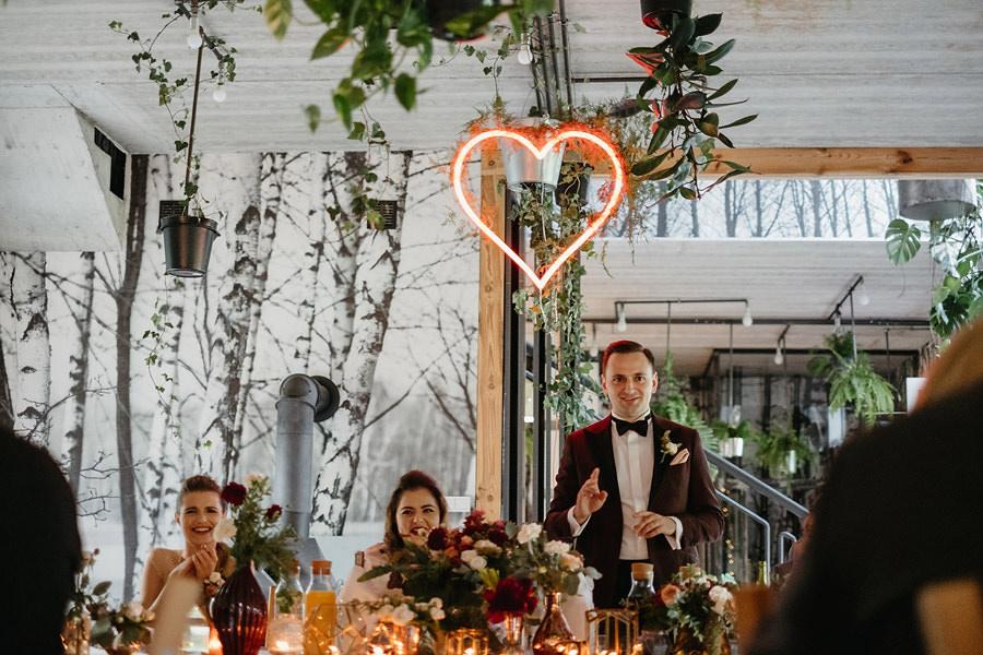 Kasia i Maciek | Rustykalne wesele w Stodole Wszystkich świętych 27