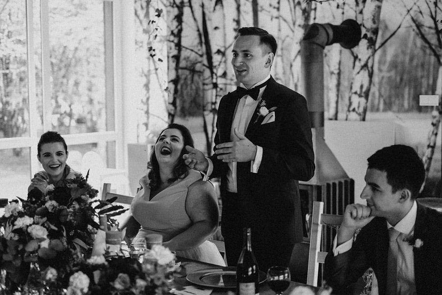 Kasia i Maciek | Rustykalne wesele w Stodole Wszystkich świętych 25