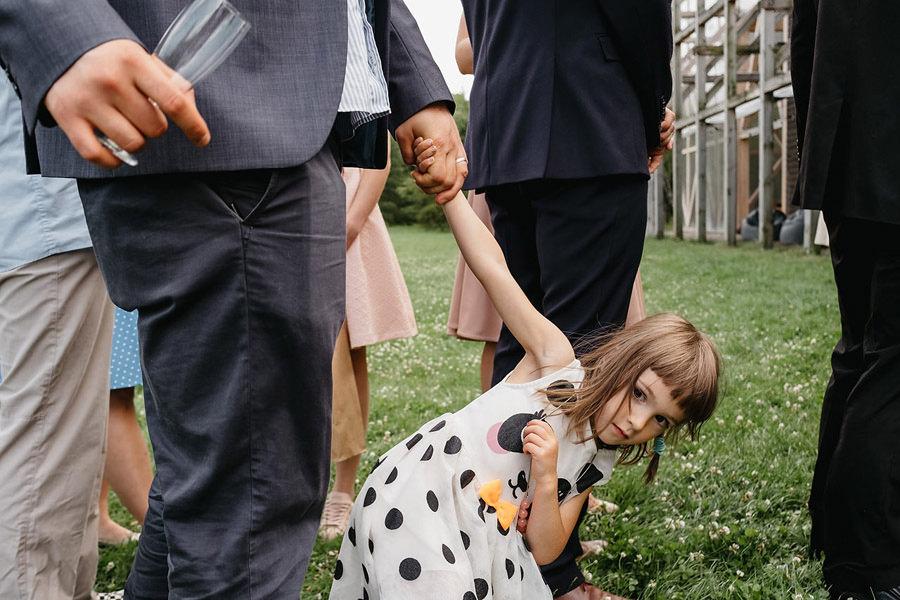 Kasia i Maciek | Rustykalne wesele w Stodole Wszystkich świętych 15