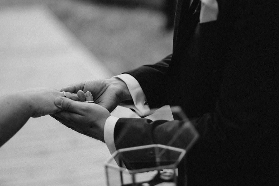 Kasia i Maciek | Rustykalne wesele w Stodole Wszystkich świętych 9