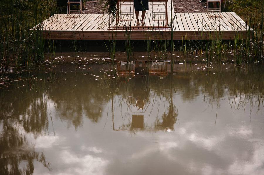 jezioro ślub cywilny