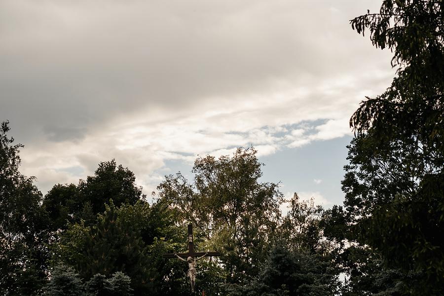 Parafia pw. św. Wojciecha i Matki Bożej Bolesnej w Moldnicy
