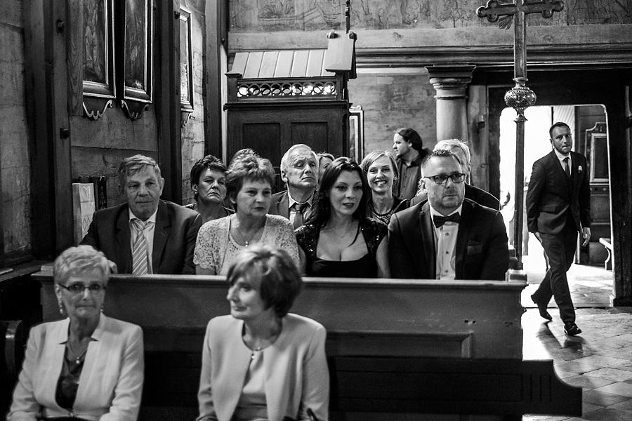 modlnica ceremonia