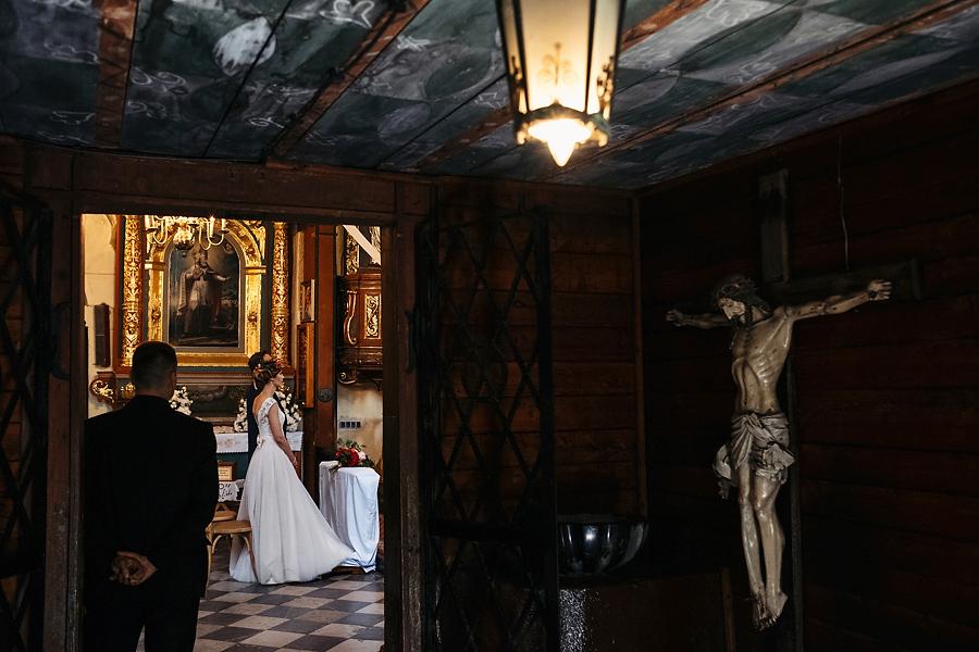 parafia w modlnicy slub