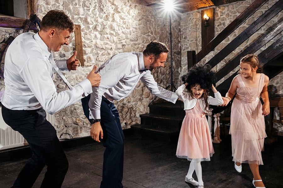 wesele dzieci tomaszowice