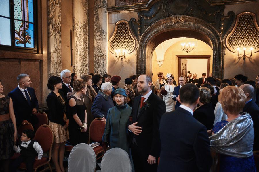 pałac goetzów ślub