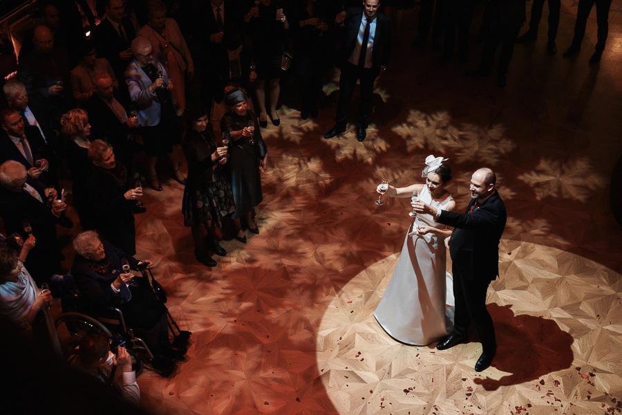 pałac goetzów wesele