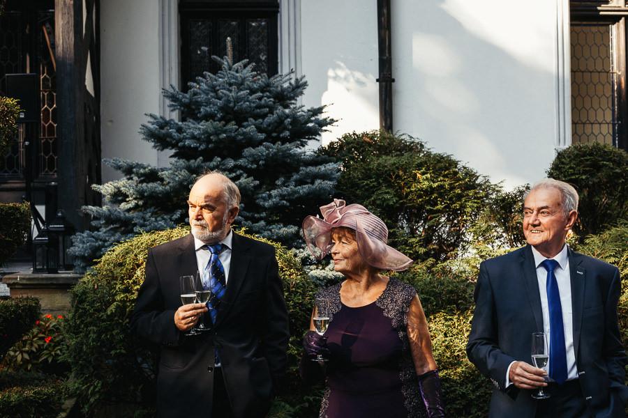 goscie na weselu