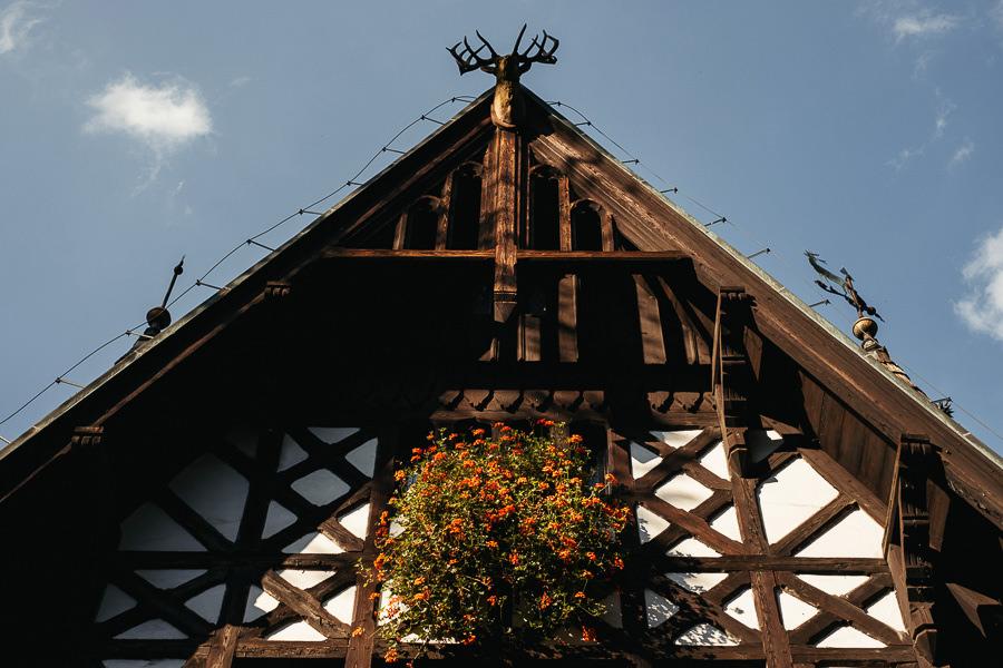 zameczek mysliwski promnice noma residence