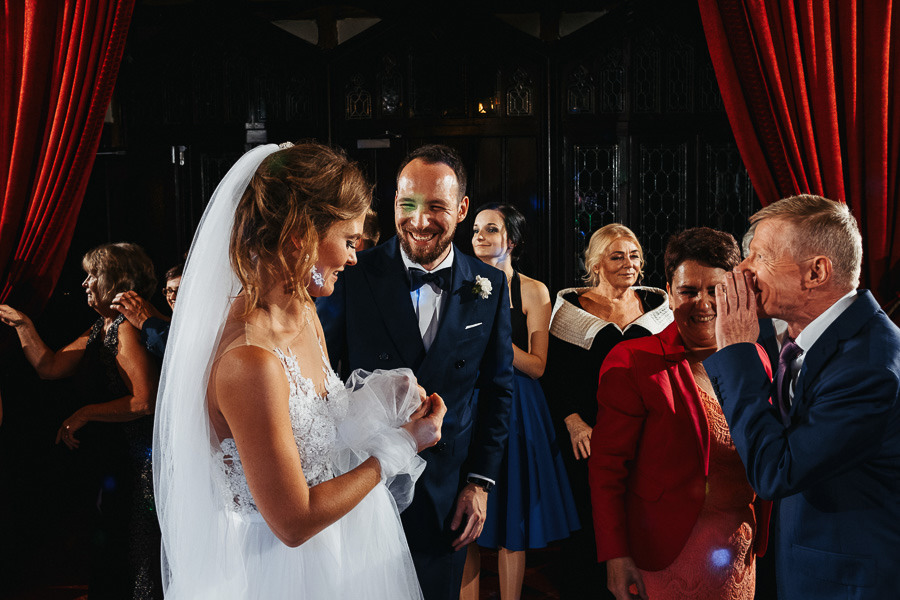 wesele para mloda