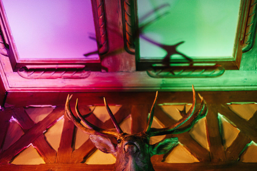 noma residence wesele oswietlenie