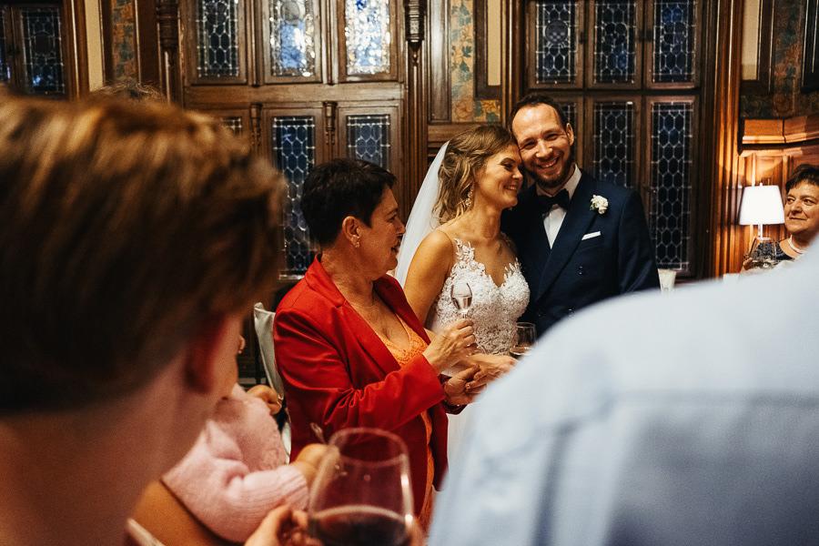 para mloda wesele
