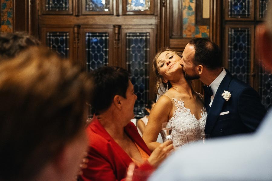 para mloda wesele promnice