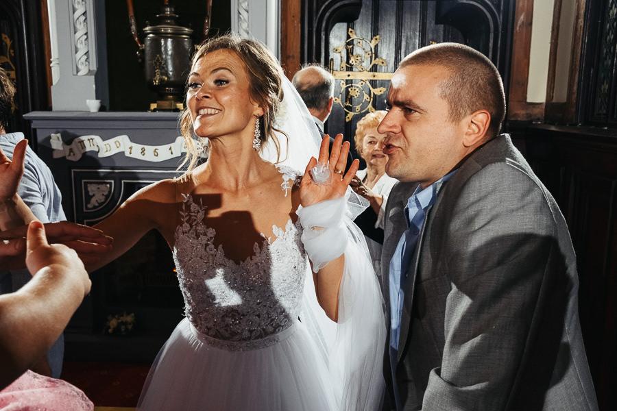 taniec wesele zabawa