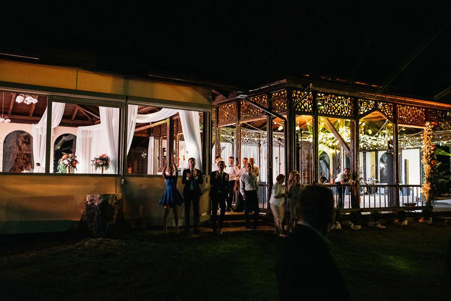 wesele Wierzchowiska Golf & Country Club